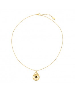 Dream Necklace - Fine Gold
